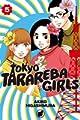 Acheter Tokyo Tareraba Girls volume 5 sur Amazon