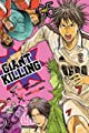 Acheter Giant Killing volume 4 sur Amazon