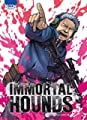 Acheter Immortal Hounds volume 5 sur Amazon