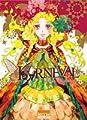 Acheter Karneval volume 18 sur Amazon