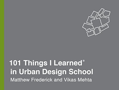 101-things-i-learned-in-urban-design-school