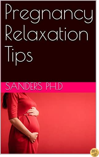 Pregnancy Relaxation Tips