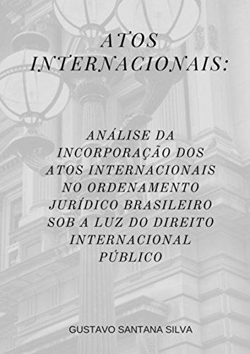 atos-internacionais-portuguese-edition