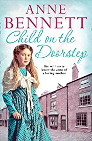 Child on the Doorstep by Anne Bennett