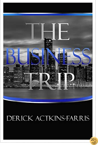 The Business Trip (The Killer Trip Series Book 2)