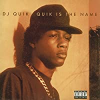 QUIK IS THE NAME [LP] [12 inch Analog]