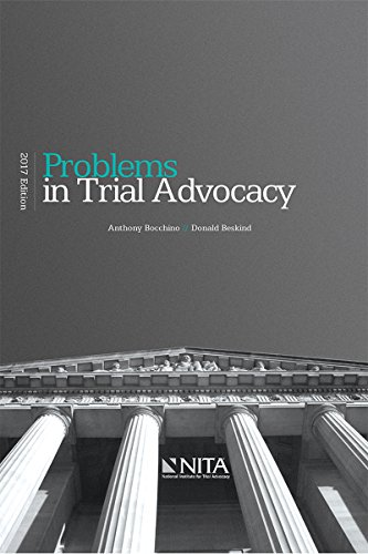 problems-in-trial-advocacy
