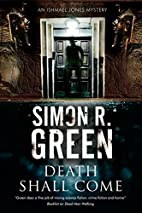 Death Shall Come: A country house murder…