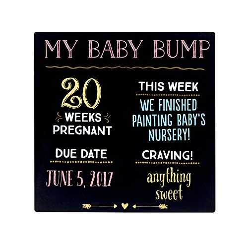 pearhead-my-baby-bump-reusable-photo-sharing-pregnancy-chalkboard-with-included-chalk-for-expectant-mothers