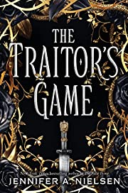 The Traitor's Game (The Traitor's Game, Book…