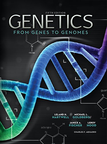 genetics-from-genes-to-genomes