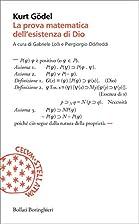 La prova matematica dell'esistenza di…