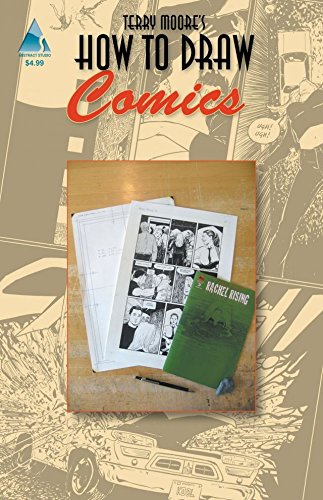 terry-moores-how-to-draw-comics