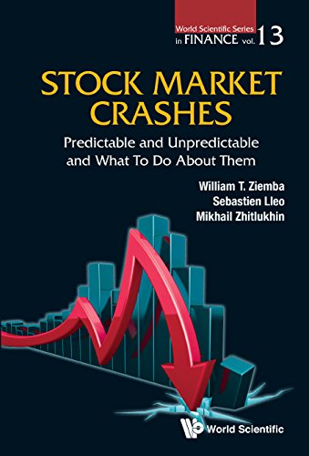 stock-market-crashespredictable-and-unpredictable-and-what-to-do-about-them-world-scientific-series-in-finance