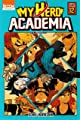 Acheter My Hero Academia volume 12 sur Amazon