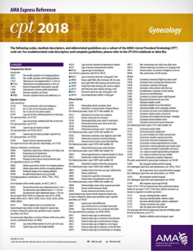 cpt-2018-express-reference-card-gynecology