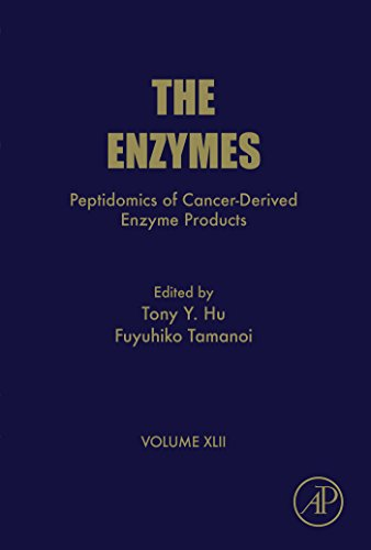 peptidomics-of-cancer-derived-enzyme-products-the-enzymes