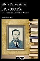 Bioygrafía (Spanish Edition) Bioy by Silvia…