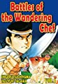 Acheter Battles of the Wandering Chef volume 1 sur Amazon