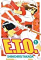 Acheter E.T.O. volume 1 sur Amazon