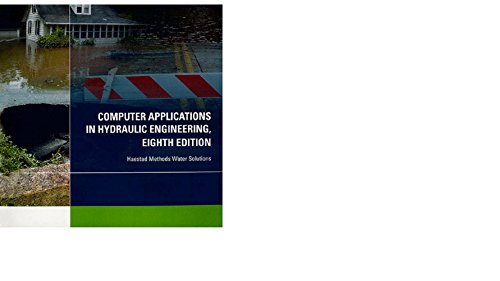 computer-application-in-hydraulic-engineering