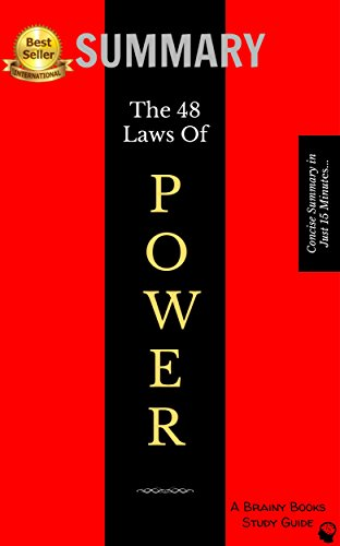 summary-of-the-48-laws-of-power