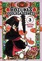 Acheter Hozuki's Coolheadedness volume 3 sur Amazon