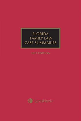 florida-family-law-case-summaries