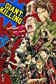 Acheter Giant Killing volume 8 sur Amazon