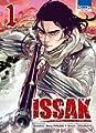 Acheter Issak volume 1 sur Amazon