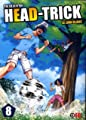 Acheter Head Trick volume 8 sur Amazon
