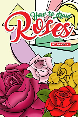 how-to-draw-roses-the-step-by-step-rose-drawing-book