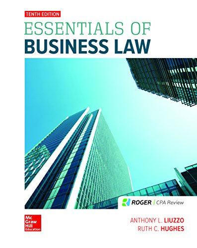 essentials-of-business-law