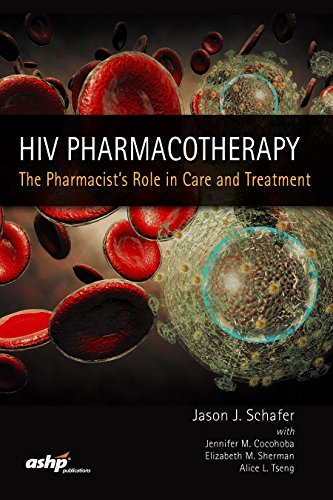 hiv-pharmacotherapy-the-pharmacists-role-in-care-and-treatment