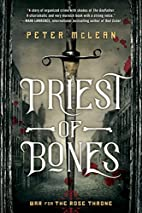 Priest of Bones (War for the Rose Throne…