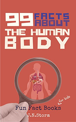 99-facts-about-the-human-body-fun-fact-books-book-2
