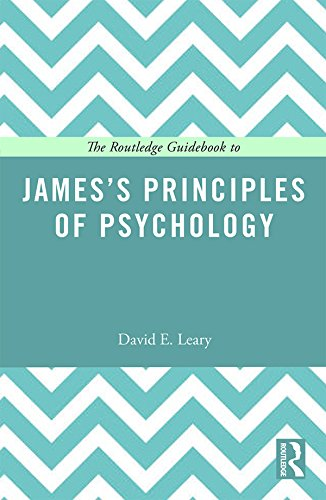 the-routledge-guid-to-jamess-principles-of-psychology-the-routledge-guides-to-the-great-books