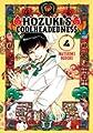 Acheter Hozuki's Coolheadedness volume 4 sur Amazon
