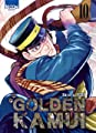 Acheter Golden Kamui volume 10 sur Amazon
