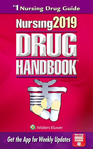 nursing2019-drug-handbook-nursing-drug-handbook