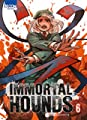 Acheter Immortal Hounds volume 6 sur Amazon