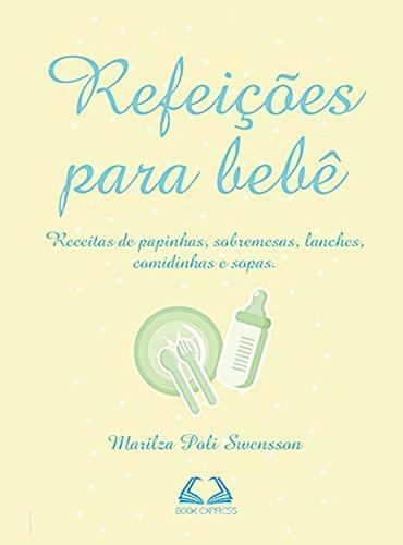 refeies-para-beb-portuguese-edition