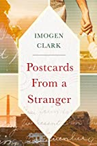 Postcards From a Stranger by Imogen Clark