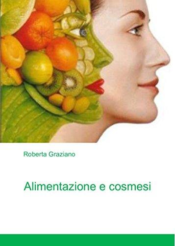 alimentazione-e-cosmesi-italian-edition