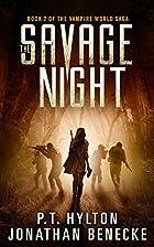 The Savage Night (The Vampire World Saga…
