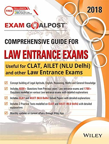 wileys-exam-goalpost-comprehensive-guide-for-law-entrance-exams