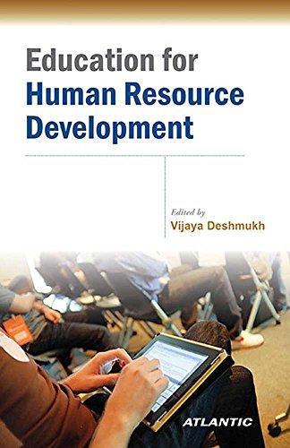 education-for-human-resource-development