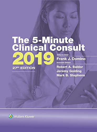 the-5-minute-clinical-consult-2019-griffiths-5-minute-clinical-consult-standard