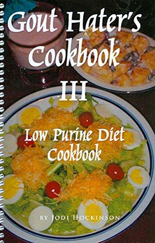gout-haters-cookbook-iii-low-purine-diet-cookbook