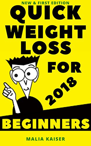 quick-weight-loss-for-beginners-2018-new-first-edition